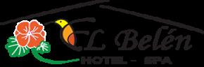 Hotel El Belén en Baños de Agua Santa